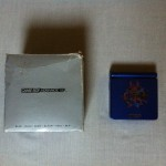 Gameboy Advance SP Bleu