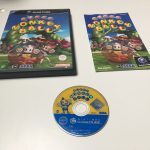 Complet – PAL – Gamecube