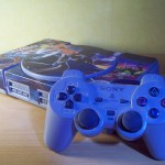 Playstation Grise