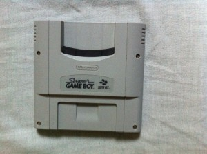 Super Gameboy
