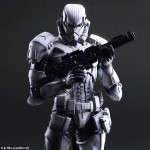 Play Art Square Enix Stormtrooper 1