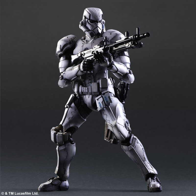 Play Art Square Enix Stormtrooper 2