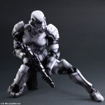 Play Art Square Enix Stormtrooper 3