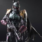 Play Art Square Enix Boba Fett 2