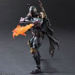 Play Art Square Enix Boba Fett 3