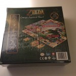 Monopoly The Legend of Zelda Edition Collector