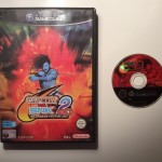 Capcom VS? SNK 2 EO - Millionaire Fighting 2001