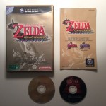 The Legend of Zelda The Wind Waker Edition Limitée