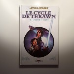 Star Wars Le Cycle de Thrawn 1.2 L'Héritier de l'Empire