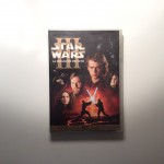 Star Wars III La Revanche des Sith (DVD)