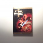 Star Wars I La Menace Fantôme (DVD)