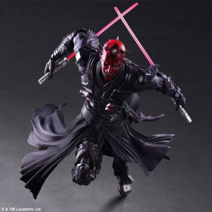 Square-Enix-Play-Arts-Kai-Variant-Star-Wars-Darth-Maul-2
