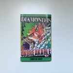 Diamond is Unbreakable #07