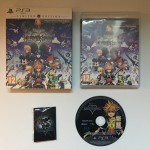 Kingdom Hearts 2.5 (Limited Edition)