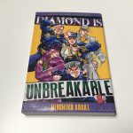 Diamond is Unbreakable #8