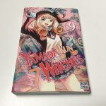 Yamada Kun & the Seven Witches #9