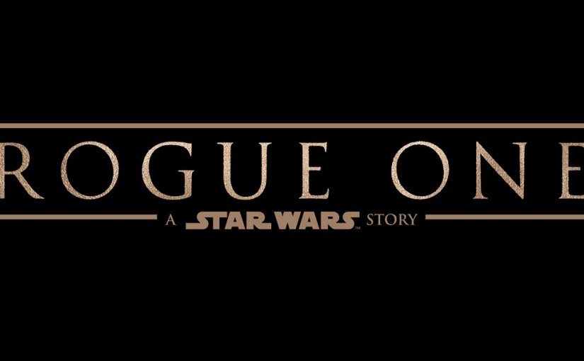 Un premier teaser pour Star Wars Rogue One