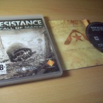Resistance : Fall of Man