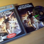 Star Wars Battlefront (Platinium)