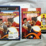 Serious Sam : The Next Encounter