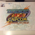 Stick Arcade Tatsunoko VS Capcom Ultimate All-Stars