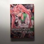 High School of the Dead #03