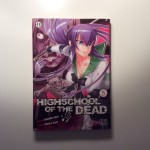 High School of the Dead #05