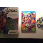 Splatoon (Pack Amiibo)