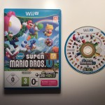 New Super Mario Bros. U + Super Luigi U