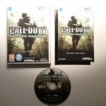 Call of Duty Modern Warfare Edition Réflexes