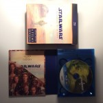 Star Wars L'intégrale de la Saga (Blue-Ray)