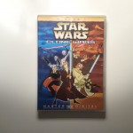Star Wars Clone Wars Volume 1 (DVD)