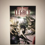 Star Wars Legacy II 2