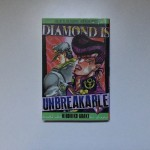 Diamond is Unbreakable #01