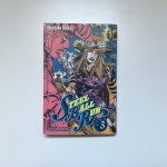 Steel Ball Run #03