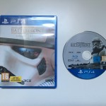 Star Wars Battlefront Limited Edition