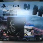 Playstation 4 Star Wars Battlefront Limited Edition Pack