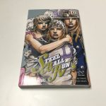 Steel Ball Run #22