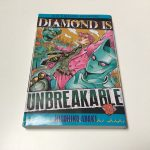 Diamond is Unbreakable #10