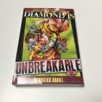 Diamond is Unbreakable #11