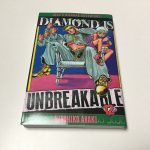 Diamond is Unbreakable #12