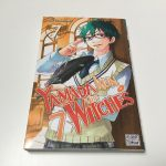Yamada Kun & the Seven Witches #7