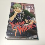 Yamada Kun & the Seven Witches #10