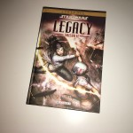 Star Wars Legacy II 3